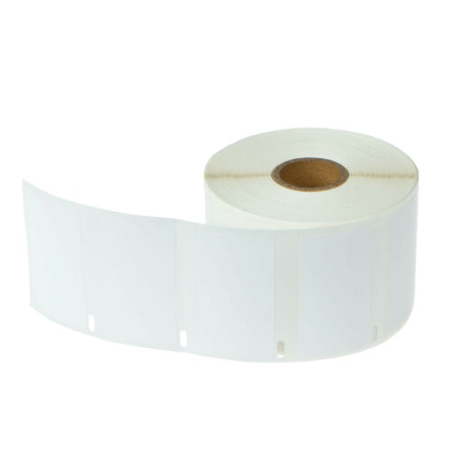 """Shipping Address Labels 2-1//4/"""" 1-1//4/"""" for Dymo 30334 Label Writer 400 450Duo 320"""
