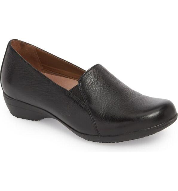 Dansko 187160 Womens Farah Leather