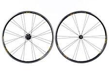 Rolf Vector Tandem Road Bike Wheel Set 700c Aluminum Clincher 10s Shimano