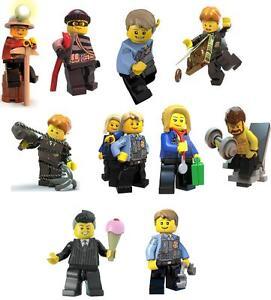 10 Lego City Undercover Vinyl Wall Stickers 3 Tailles A6 A5 A4-afficher Le Titre D'origine Prix Le Moins Cher De Notre Site