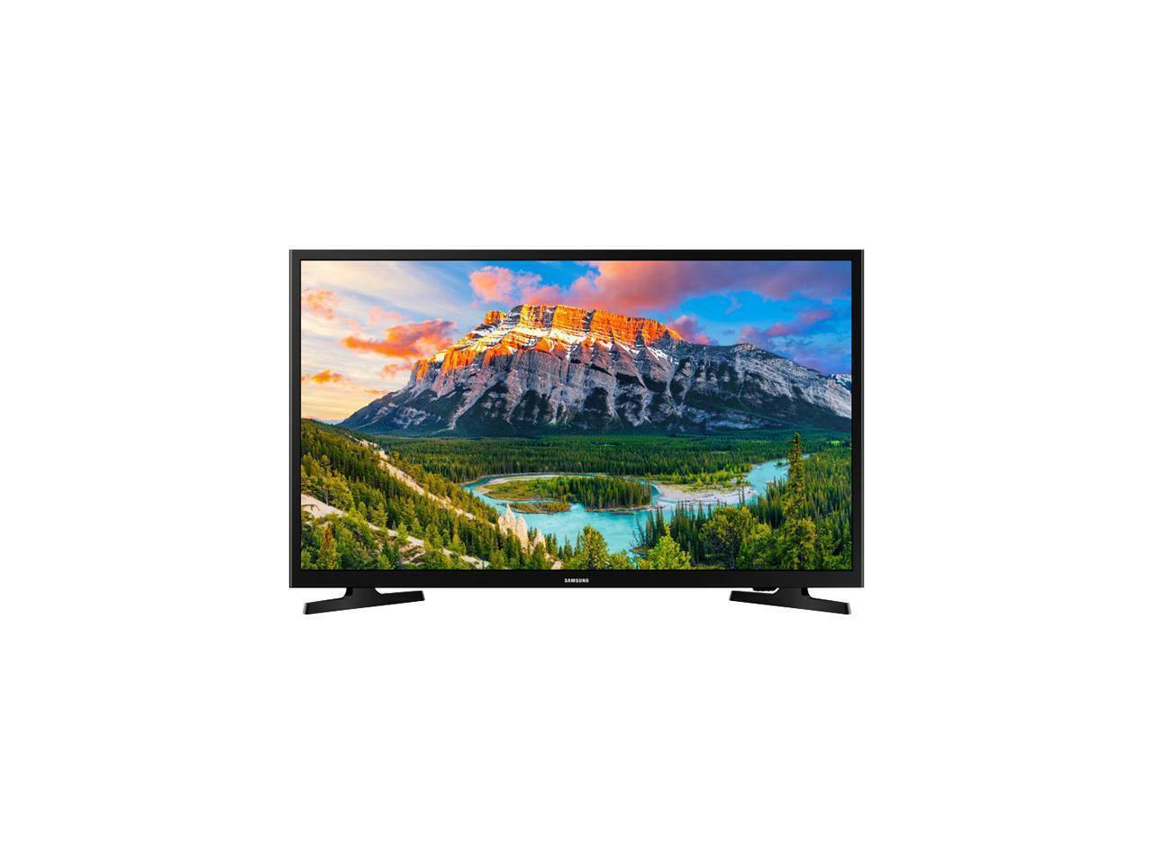 "Samsung UN32N5300AFXZA 32/"" 1080p Smart LED TV 2018 Black"