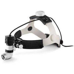 1 Set 5W Dental Gynecology Surgery LED Medical Lamp Head