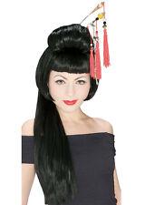 Oriental Geisha Girl Style China Girl Wig