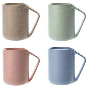 Break-Resistant-Kreative-Kaffee-Teebecher-Tasse-Weizenstroh-Lebensmittelqua-L4J7