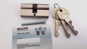 MAUER-DT1-SKG-High-Security-Euro-Cylinder-Lock-Assa-Abloy-Group
