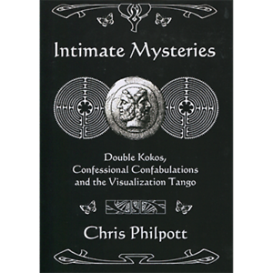 Intimate Mysteries by Chris Philpott Book