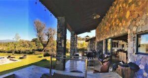 Rancho en Venta en Zona de Alta Plusvalía, muy cerca de Valle de Bravo.