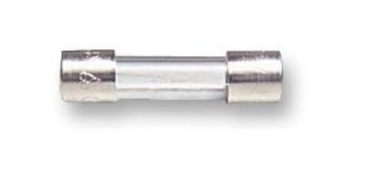 5 pcs Size: 5x20mm GMC-V-200MA Bussmann 200mA 250vac Axial Glass Fuse