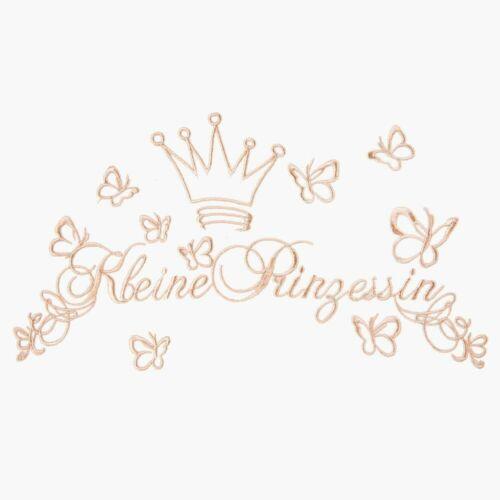 Rosa und Spieldecke von Kleiner Prinz oder Kleine Prinzessin in Blau Krabbel