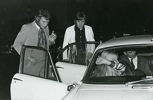 JOHNNY-HALLYDAY-1969-3-VINTAGE-PHOTO-ORIGINAL-LOT