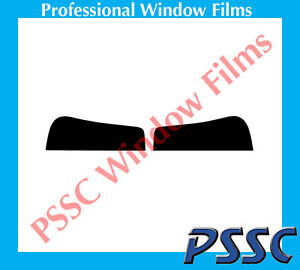 Volvo XC60 2009-2017 5/% Pre Cut Window Tint Film