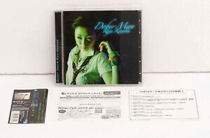 Riyu-Kosaka-Dober-Man-Japan-CD-w-Obi-AVCA-26394-BeForU-2007