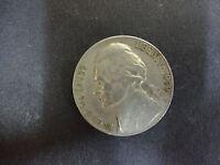 USA 1959 5 Cent Coin