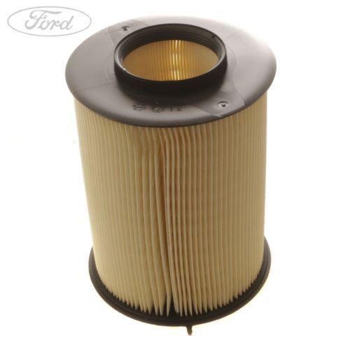 GENUINE FORD FOCUS II  1.6 07.04-09.12-100HP ROUND TYPE AIR FILTER 1848220