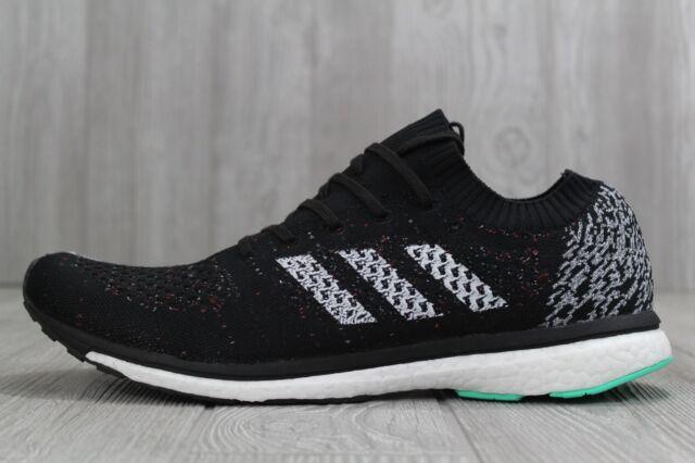 online retailer c1412 d33cd 32 Adidas Adizero Prime LTD Boost Primeknit Running Shoes Mens SZ 8.5- 12  CP8922