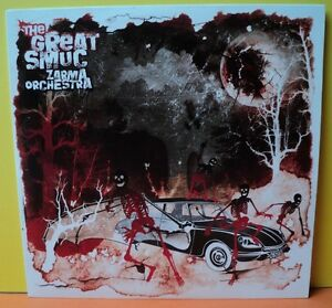 THE-GREAT-SIMUC-ZARMA-ORCHESTRA-ZOMBIE-039-S-CALL-ASSES-OF-SPADES-WHITE-VINYL