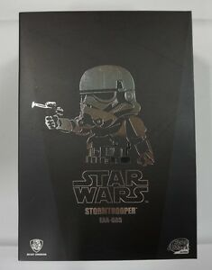 Stormtrooper Eaa-005 Egg Attack 2016 Exclusivité Star Wars Beast Kingdom