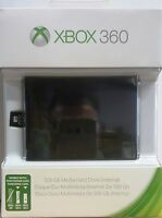 Official Microsoft Xbox 360 500gb Media Hard Drive For Xbox 360 S And E Version