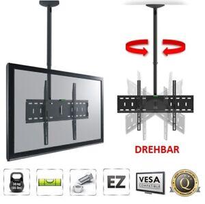 TV-Fernseh-Deckenhalterung-A54-fuer-SHARP-48-Zoll-LC-48CFG6002E-und-LC-48CFF6002E
