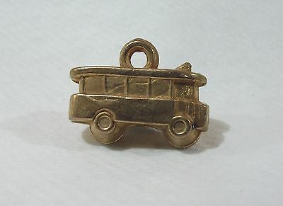 CHARMS BRELOQUE ELEPHANT OR VINTAGE Chewing Gum Cracker Jack Toy prize