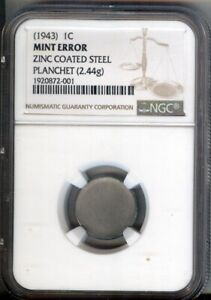 1943-STEEL-CENT-ZINC-COATED-STEEL-BLANK-PLANCHET-LINCOLN-CENT-NGC