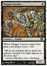 Maggot Carrier X4 EX/NM 8th Edition  Eighth  MTG Magic Cards Black Common