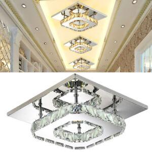 Lampe-de-plafond-en-cristal-LED-minimaliste-salon-d-039-entree-lumiere