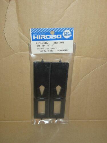 HIROBO # 2513-082 STABILIZER GAUGE TOOL MINT IN PACKAGE
