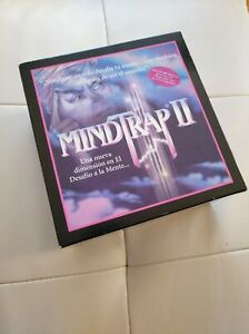 Mindtrap II 2. Juegos Spear. Completo en Español