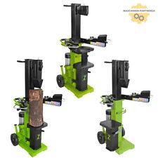 ZIPPER Hydraulik Holzspalter ZI-HS12T 12 Tonnen Spalter Brennholzspalter TOP!!!