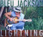 Lightning [Digipak] * by Bleu Jackson (CD, Sep-2007, Blue)