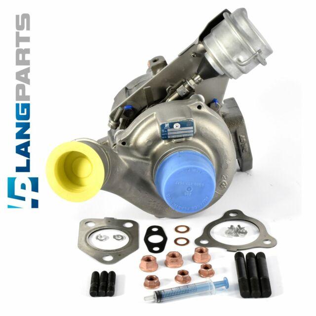 Turbocompresor Kia Sorento 2.5 crdi 125 kw 170 CV 53039700122 282004a470
