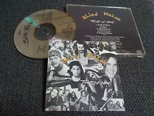 BLIND MELON / tones of home / JAPAN LTD CD