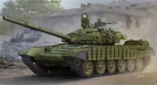 Trumpeter 05599 1/35 Russian T-72B/B1 w/Kontakt-1 Reactive Armor