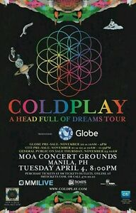 Coldplay-Platinum-Ticket