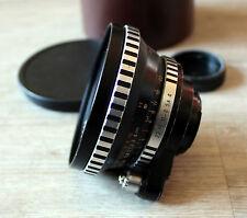 Objektiv Flektogon 4/20 von Carl Zeiss Jena