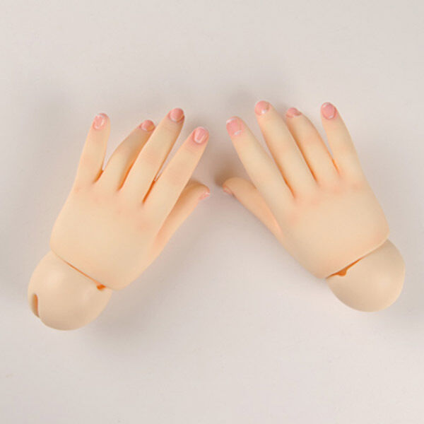 Dollmore BJD NEW Lusion Doll Hand - Basic Hand Set (Normal)(no blushing)