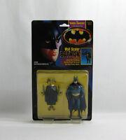 1990 Vintage Batman ✧ Wall Scaler ✧ Kenner Dark Knight Collection