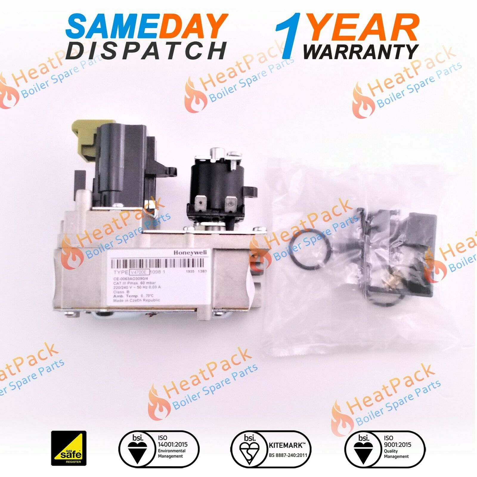 Ideal Boiler Spare Parts