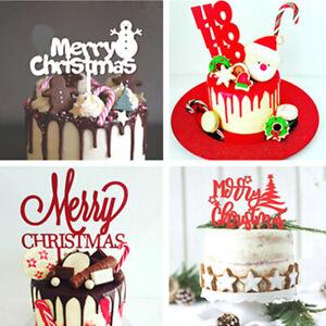 New-Merry-Christmas-Acrylic-Cake-Topper-Ho-Ho-Ho-Letters-Acrylic-Cupcake-Topper