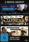 Jamie Foxx - 3-Movie-Boxset