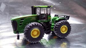 Siku-1892-John-Deere-9630-Tractor-1-87-HO-Scale-Metal-and-Plastic-Parts
