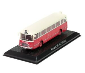 De-Agostini-Bus-Collection-1-72-Renault-S45-R4210-1953-Atlas