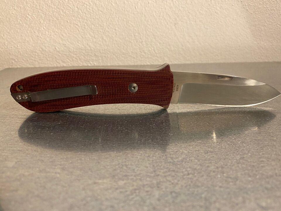 Jagtkniv