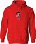 Unisex-Pullover-Sweatshirt-Hoodie-Sweater-Little-Mermaid-Princess-Ariel-Cartoon thumbnail 8