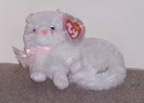 BIANCA Ty Beanie Baby MINT WITH MINT TAGS