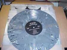 LP:  DANNY & THE DARLEANS - Bug Out  NEW UNPLAYED GREY VINYL + download GORIES