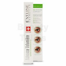 Eveline Advanced Volumiere 3 in 1 - Eyelashes Concentrated Serum 10ml