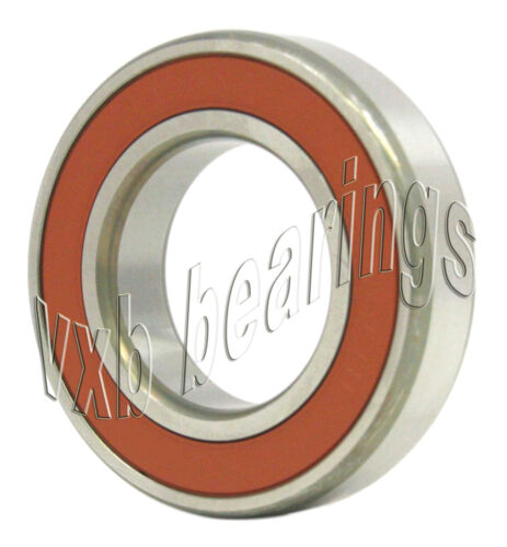 6203-2RS Ball Bearing Qty 1 17x40x12 Quality 6203 RS Made in Japan=6203-2NSE