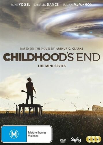 1 of 1 - Childhood's End (DVD, 3-Disc Set) NEW